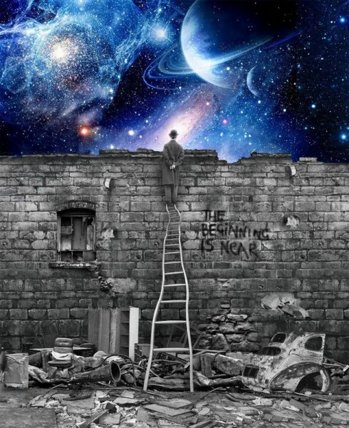 Самая большая тюрьма находится внутри нашего сознания.