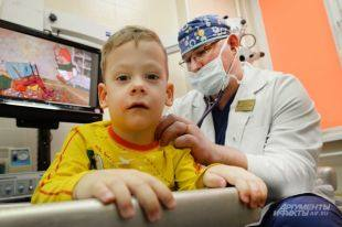 Ноги в руки — и к врачу. В московских клиниках проходят дни открытых дверей