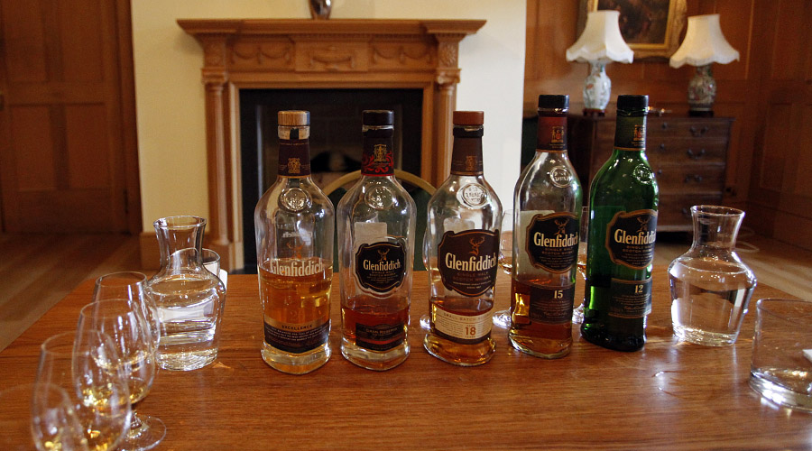 Культура виски