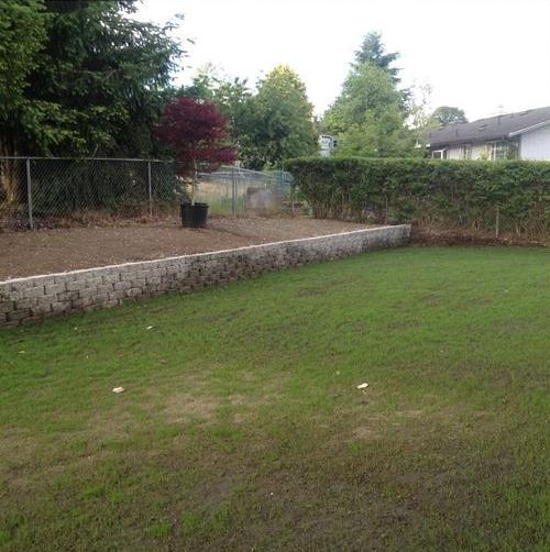 Когда трава начала подрастать, и с двором стало возможно работать, - началась основная часть трансформации. идеи для дачи, подарки детям, сад
