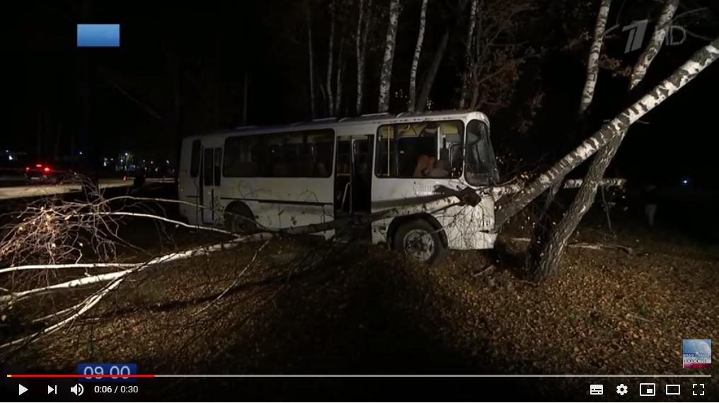 Минздрав Подмосковья: в Дмитровской больнице продолжают находиться пять пострадавших в ДТП