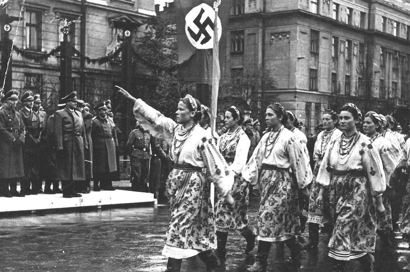 Кто разрушал СССР (Леонид Кравчук, биография)