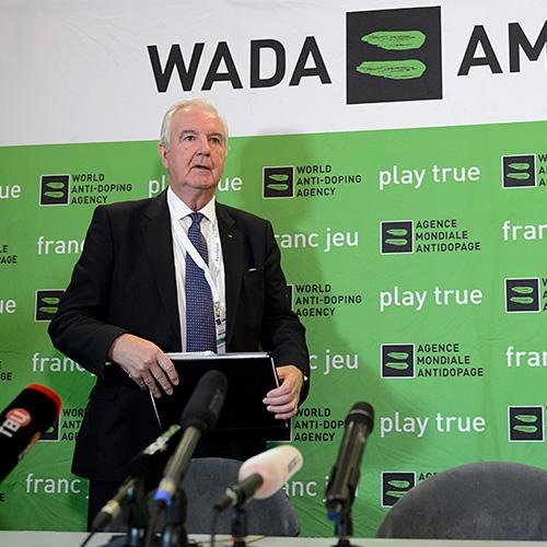WADA констатировала прогресс в реформах антидопинговой системы в России