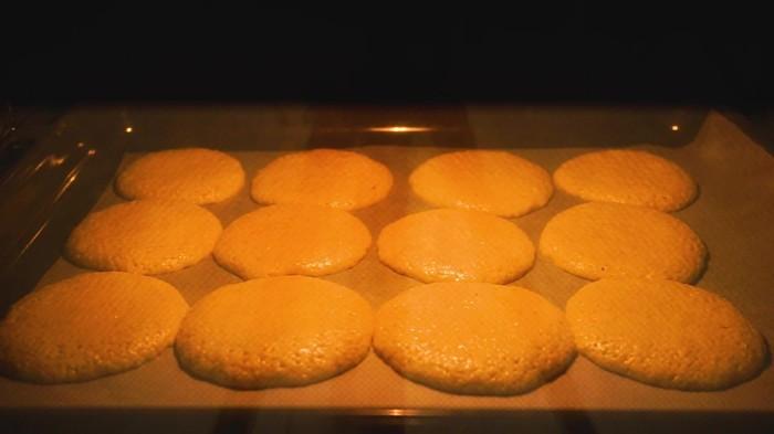 Быстрое хрустящее кунжутное печенье рецепт, кунжутное печенье, выпечка, домашняя выпечка, длиннопост, видео
