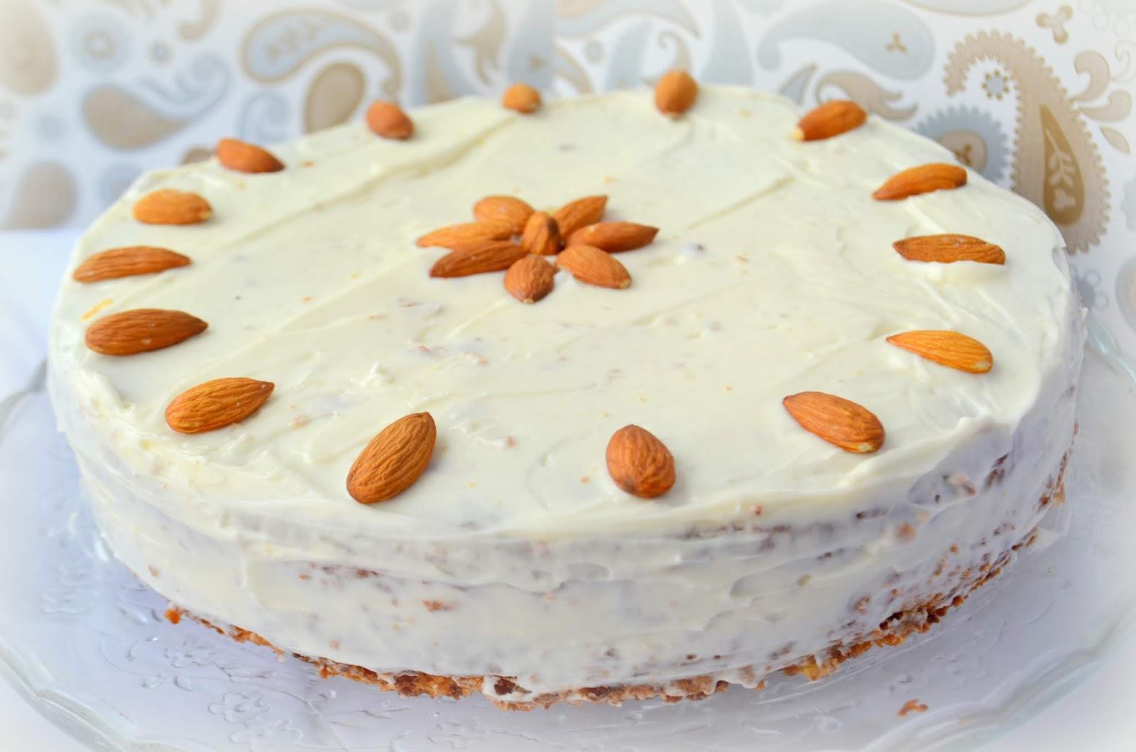 Простой рецепт домашнего тортика