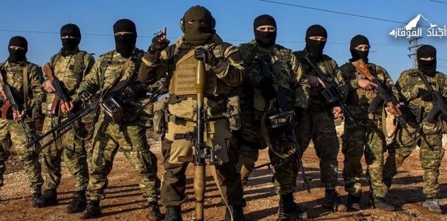 Почему чеченские джихадисты решили пока не воевать в Сирии