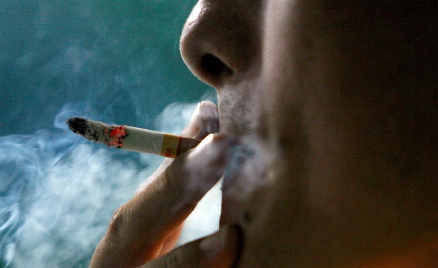Она способна не только убивать: скрытый резерв сигареты