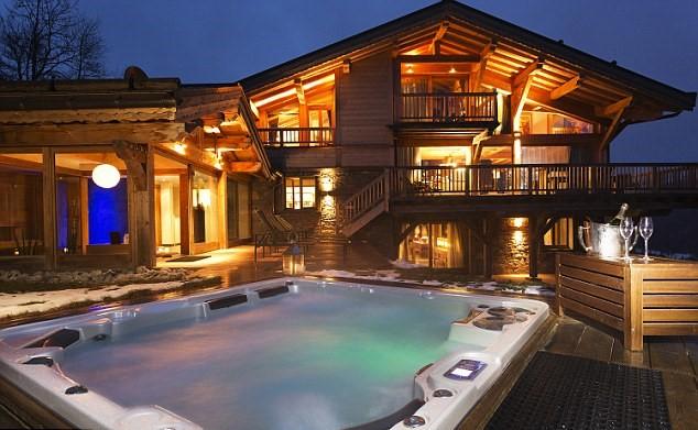 Что требуют богатые и избалованные туристы на горнолыжных курортах