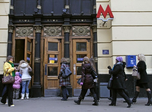 Курьезные случаи с участием иностранцев в России