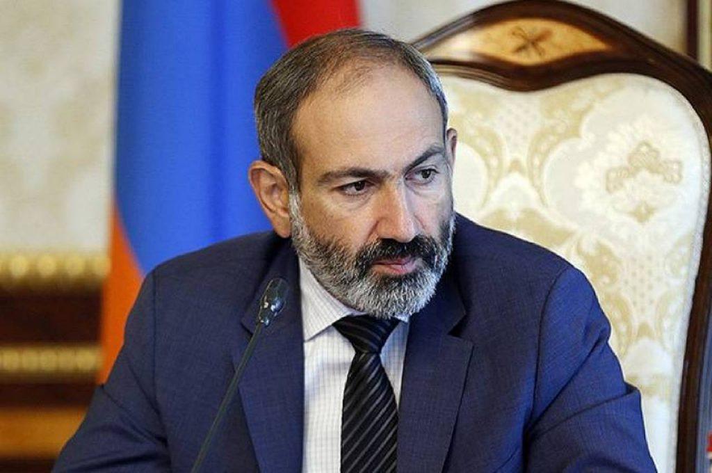 Апгрейд Армении до уровня Украины и Алиев в засаде