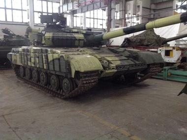 Украина способна обеспечить<span>себя оружием и военными технологиями на 35–40%</span>, считает Антон Геращенко