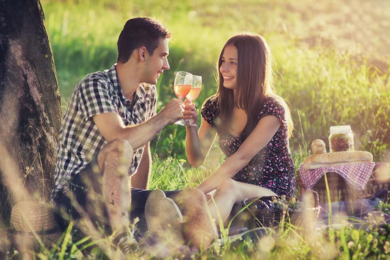Интересные факты о свиданиях