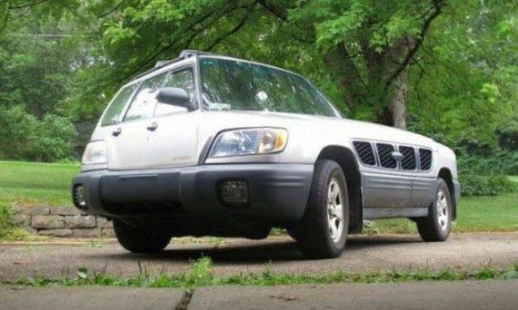 На балансе автопарка Кабмина находится 117 машин. Все до 2008 года выпуска - Цензор.НЕТ 9416