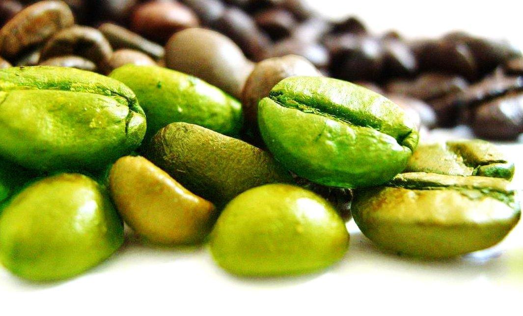Кофе и зеленый чай значительно снижают риск ранней смерти
