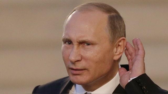 Eskilstuna-Kuriren: Путина не волнует мнение Запада о его сирийской кампании