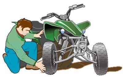 6 полезных советов для водителей квадроциклов