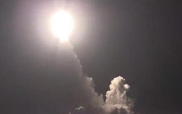 Как по маслу: Россия запустила две межконтинентальные ракеты