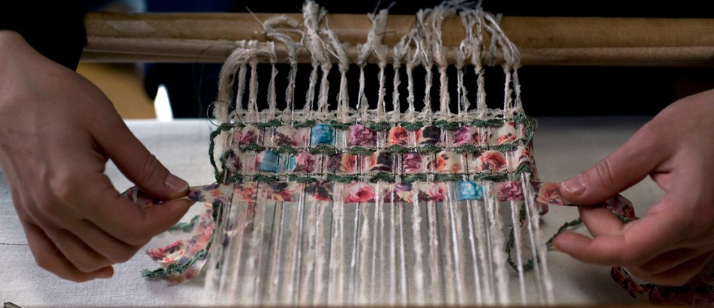 THE MAKING OF CHANEL TWEED