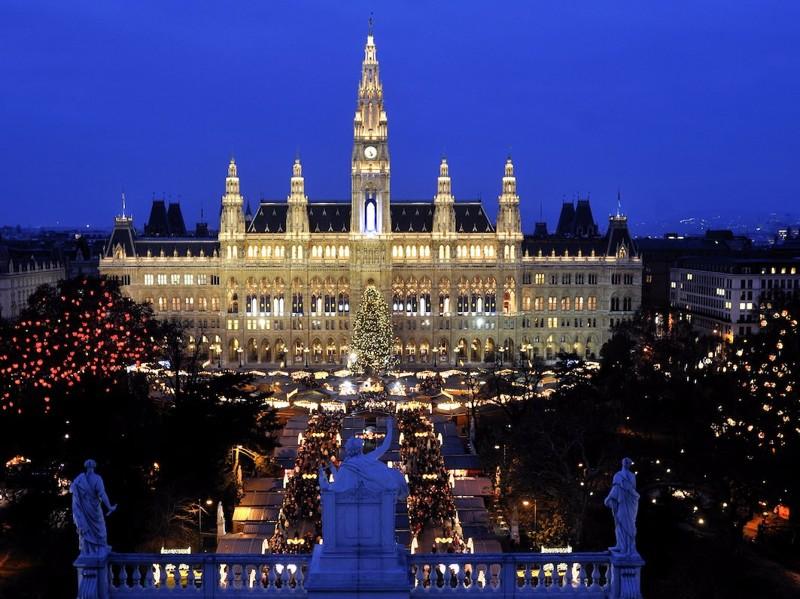 9. Австрия жизнь, интересное, лучшее, переезд, путешествия, рейтинг, страны