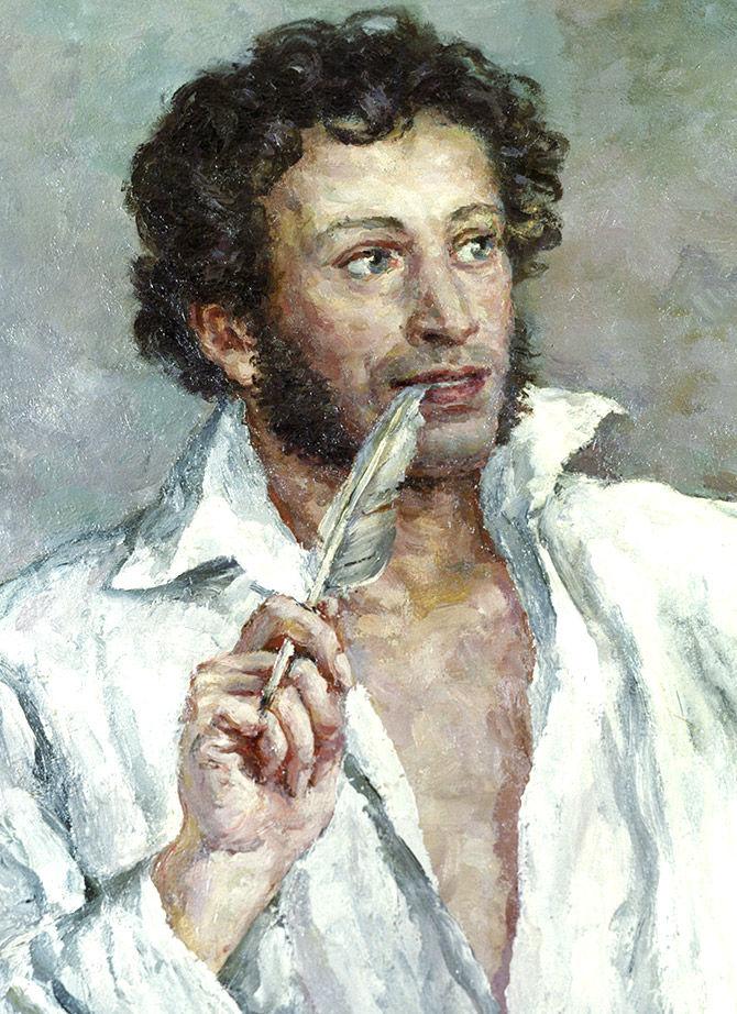 Самые скандальные стихотворения Пушкина