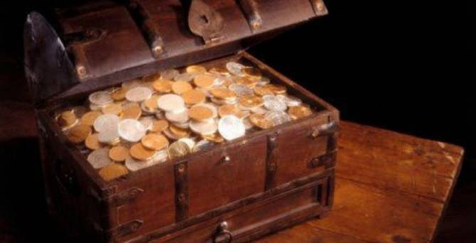 Мистические загадки сибирских кладов