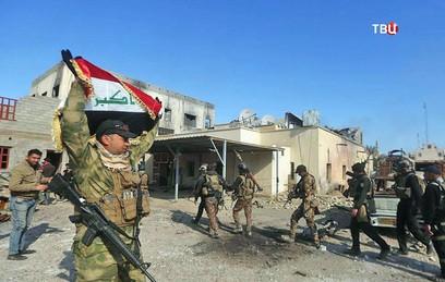 Великобритания признала вторжение в Ирак ошибкой