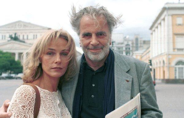 7 русских актрис, которые вышли замуж за иностранцев (и очень удачно)