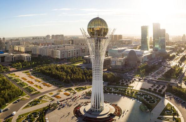 Казахстан решил отказаться от кириллицы