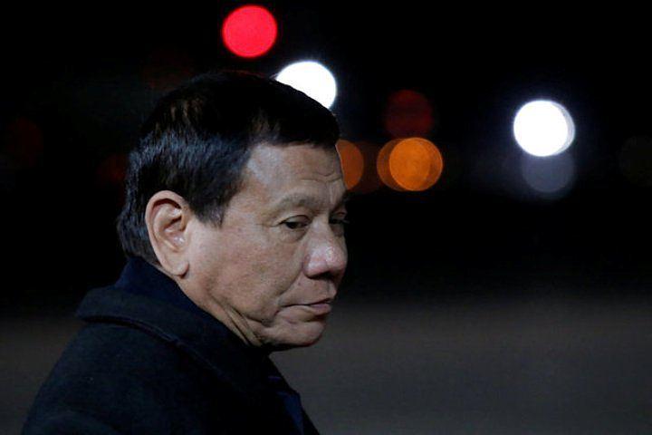 В Интернете появилось видео атаки боевиков ИГ* на Филиппинах