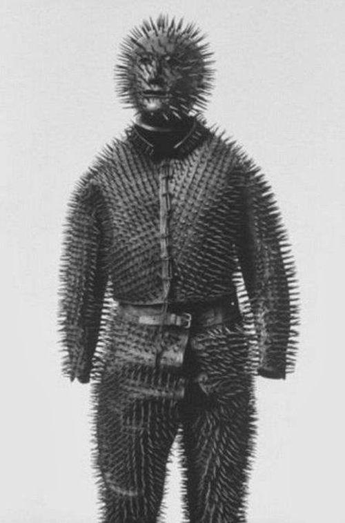 Сибирский костюм для охоты на медведя, 1800 год. знаменитости, история, редкие кадры, фото
