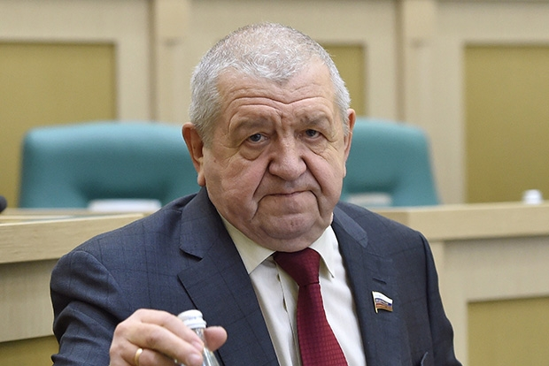 11. Владимир Федоров