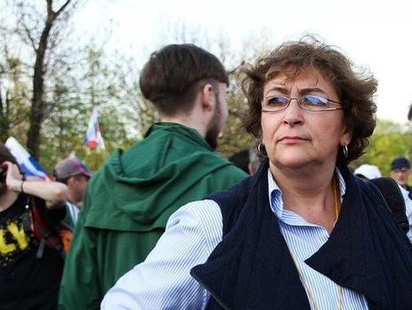 Евгения Альбац: гибель 224 человек на совести Путина