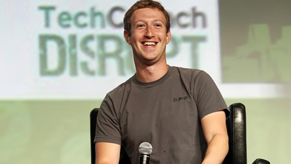 Марк Цукерберг объявил об уходе в декрет