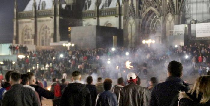 Массовые изнасилования в новогоднюю ночь: Так что же это было?