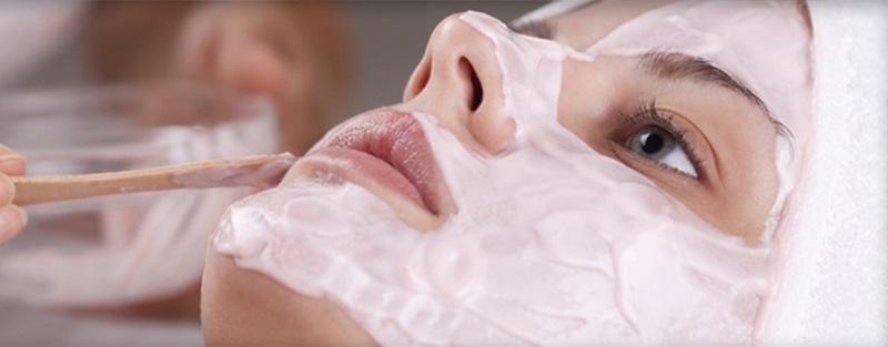 Средство из 3 ингредиентов, после которого ты не узнаешь свою кожу. Шикарное действие!