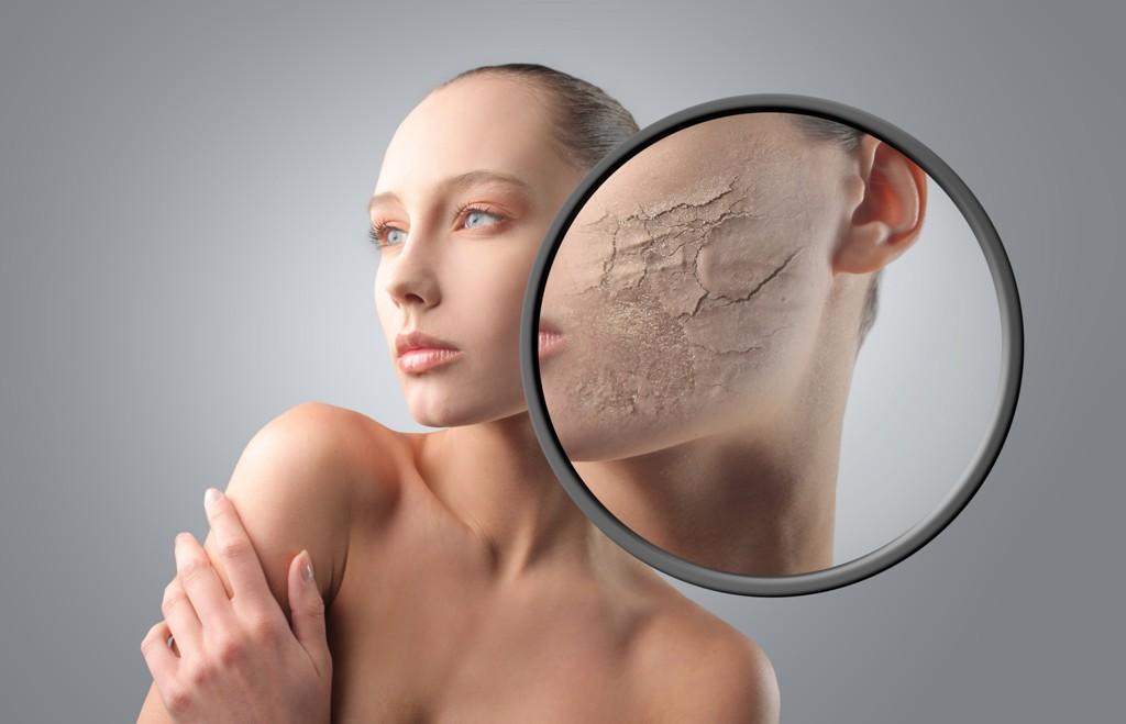 Шелушащаяся кожа болезнь, организм