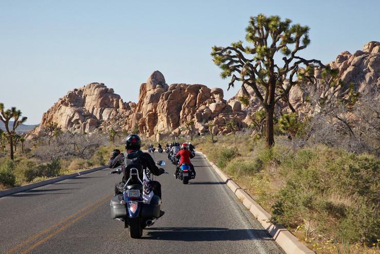 Route 66 — путешествие по США на Yamaha  - Фото 20
