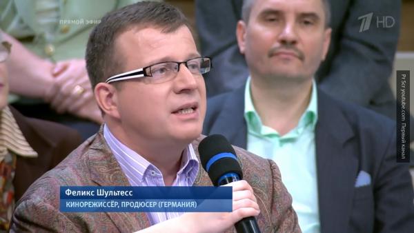 Своих в обиду не даём: Шейнин резко ответил Бому и Шультессу за атлетов РФ на Олимпиаде