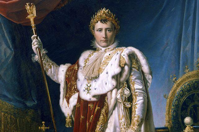 """""""Давай поженимся!"""" Как Наполеон к русским царевнам сватался"""