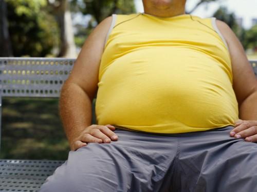 Хреновые последствия от быстрой потери веса