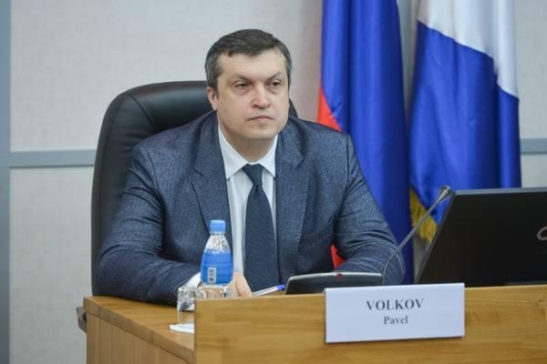 Минвостокразвития России согласовало проект пространственного развития РФ