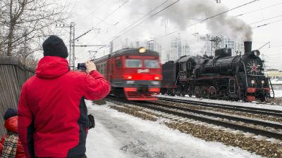 Четыре области отказались от маршрутов электричек, восстановленных по указу Путина