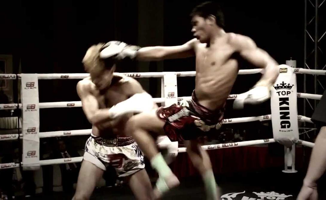 5 боевых искусств, которые помогут вам в реальной драке