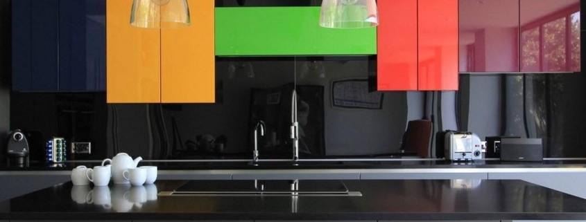Тысяча идей для оформления кухонного фартука