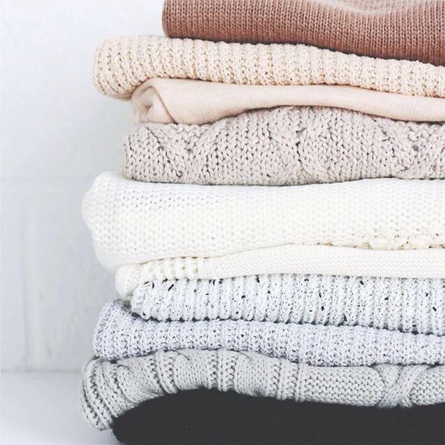 Must-Have сезона: Уютный свитер или джемпер