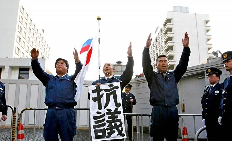 Чем Япония удивляет и пугает русских?