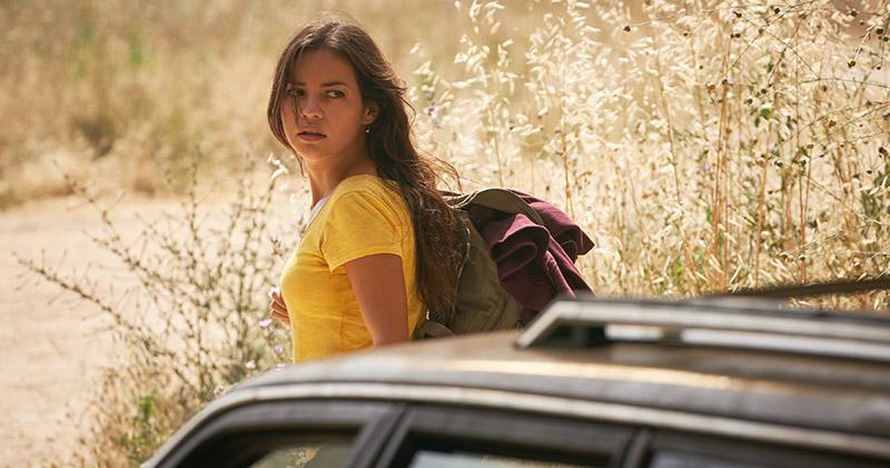 В Лас-Вегасе представили кадры нового фильма «Терминатор: Темная судьба»