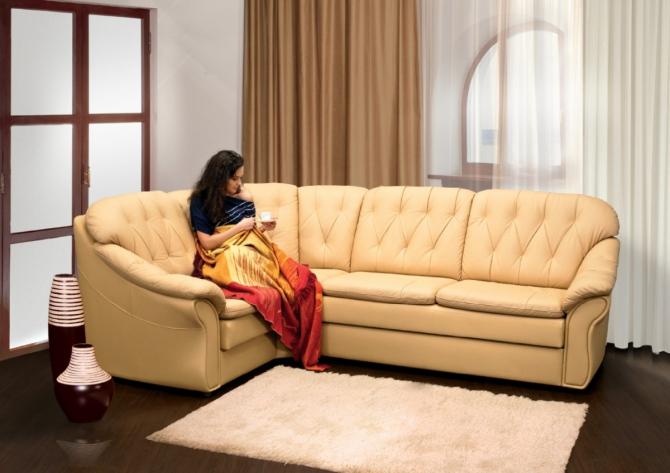 Как выбрать диван, который прослужит вам долгие годы?