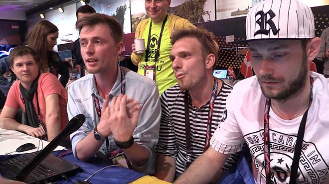 Украинская делегация пообещала не освистывать Гагарину на Евровидении
