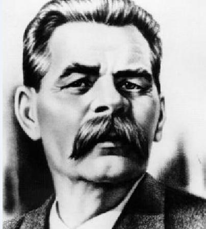 Максим Горький о евреях. Обращение к русскому народу